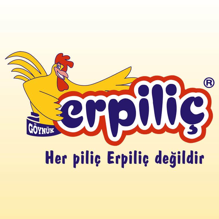 Desnet olarak Türkiye'de Beyaz Et Sektörünün Öncü markalarından ERPİLİÇ'in El Terminallerinde hem satış, hem teknik desteği verdik.