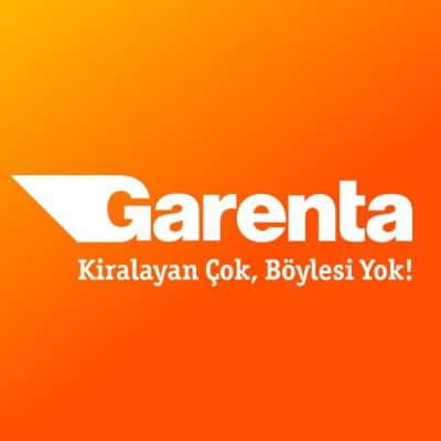 Garenta, Mobil Fiş Yazıcılarda Desnet'i tercih etti.