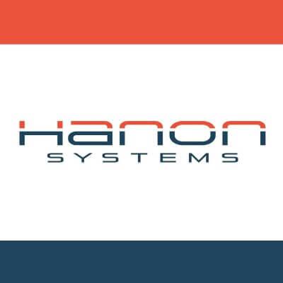 Hanon Systems El Terminalinde Desnet'i tercih ediyor.