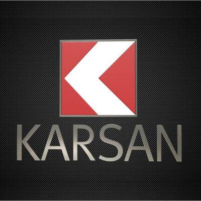 KARSAN Otomotiv El Terminallerinde Desnet'i tercih ediyor.