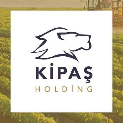 Kipaş Holding, El Terminalleri, Barkod Okuyucular ve Barkod Yazıcılarda Türkiye'nin barkod merkezi Desnet'i tercih ediyor.