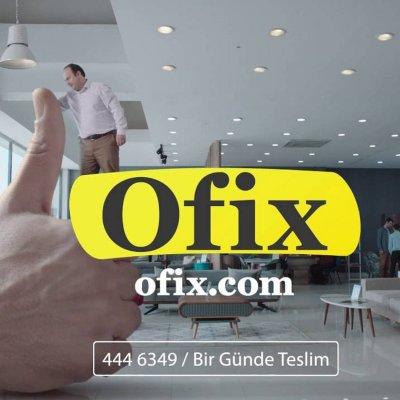 OFIX - Ofix.com Depo Otomasyonu El Terminallerinde yıllardır Desnet ile çalışıyor.
