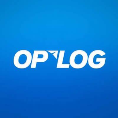OPLOG Lojistik Tüm El Terminali Operasyonlarında Desnet ile çalışıyor.