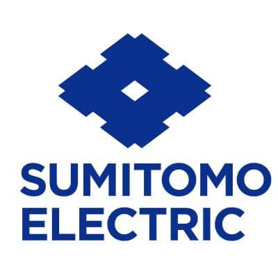 Sumitomo Electric El Terminallerinde Desnet'i tercih etti.