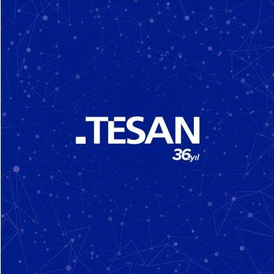TESAN İletişim El Terminalleri ve Barkod Yazıcılarda Desnet ile çalışıyor.