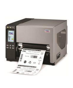 TSC TTP-286MT Endüstriyel Barkod Yazıcı