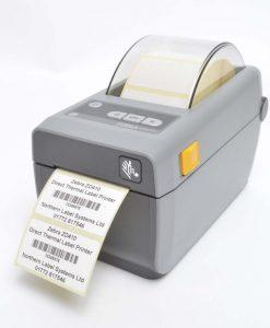 Zebra ZD410 Masaüstü Etiket Barkod Yazıcısı