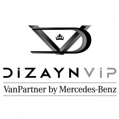 Dizayn VIP El Terminallerinde Desnet'i tercih ediyor.