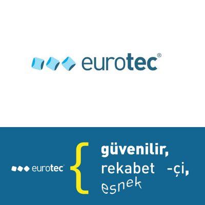 EUROTEC A.Ş. El Terminallerinde Desnet'i tercih ediyor.