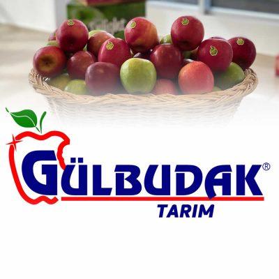 GÜLBUDAK TARIM El Terminalleri ve Barkod Sistemlerinde Desnet'i tercih ediyor.