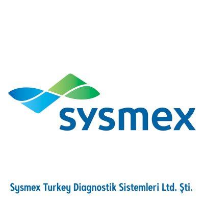 Sysmex Turkey Diagnostik Sistemleri Ltd. Şti. El Terminalleri ve Barkod Sistemlerinde Desnet'in 20 yılı aşkın deneyimine güveniyor.