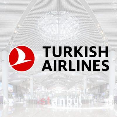 THY - Turkish Airlines - Türk Hava Yolları El Terminalleri ve Endüstriyel Tabletlerde en büyük projesinde Desnet'i tercih etmişler.