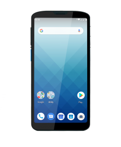 Unitech EA630 Android El Terminali