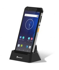 Newland NFT10 Android El Terminali