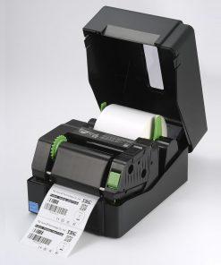 TSC TE310 Masaüstü Etiket ve Barkod Yazıcısı