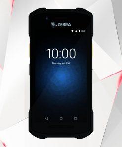 Zebra TC21 Android El Terminali