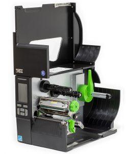 TSC MB240T Endüstriyel Barkod Etiket Yazıcı