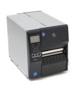 Zebra ZT230 Endüstriyel Etiket ve Barkod Yazıcı