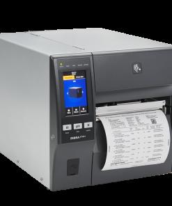 Zebra ZT421 6 inç 203 dpi Endüstriyel Etiket ve Barkod Yazıcı