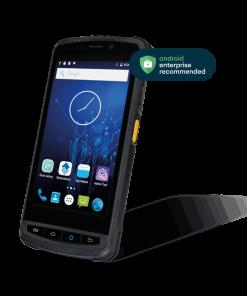 Newland MT90 Orca PRO Android El Terminali