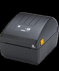 Zebra ZD220D Direkt Termal Masaüstü Barkod ve Etiket Yazıcı