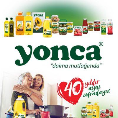 Türkiye'nin gıda devlerinden Yonca Gıda, El Terminalleri ve Barkod Yazıcılarda Türkiye'nin barkod merkezi Desnet'i tercih ediyor.