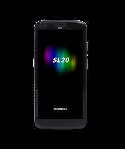 M3 SL20 Android El Terminali