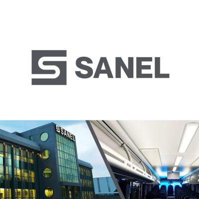 SANEL Auto Electric El Terminalleri, Barkod Okuyucular ve Barkod Yazıcılarda Türkiye'nin El Terminali merkezi Desnet'i tercih ediyor.