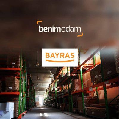 Türkiye'nin mobilya merkezi İnegöl'ün güzide kuruluşlarından Bayras Mobilya ve markası BenimOdam El Terminallerinde, Barkod Yazıcılarda ve Barkod Okuyucularda Türkiye'nin Barkod merkezi Desnet'i tercih etti.
