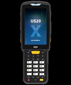 M3 Mobile M3 US20X - US20W Android El Terminali