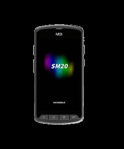 M3 SM20X Android El Terminali