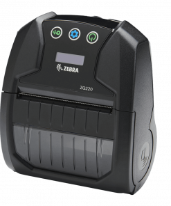 Zebra ZQ220 Mobil Termal Fiş Yazıcı