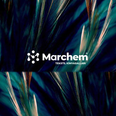 Marchem Tekstil Kimyasalları El Terminalleri, Barkod Okuyucular ve Barkod Yazıcılarda Desnet'i tercih ediyor.